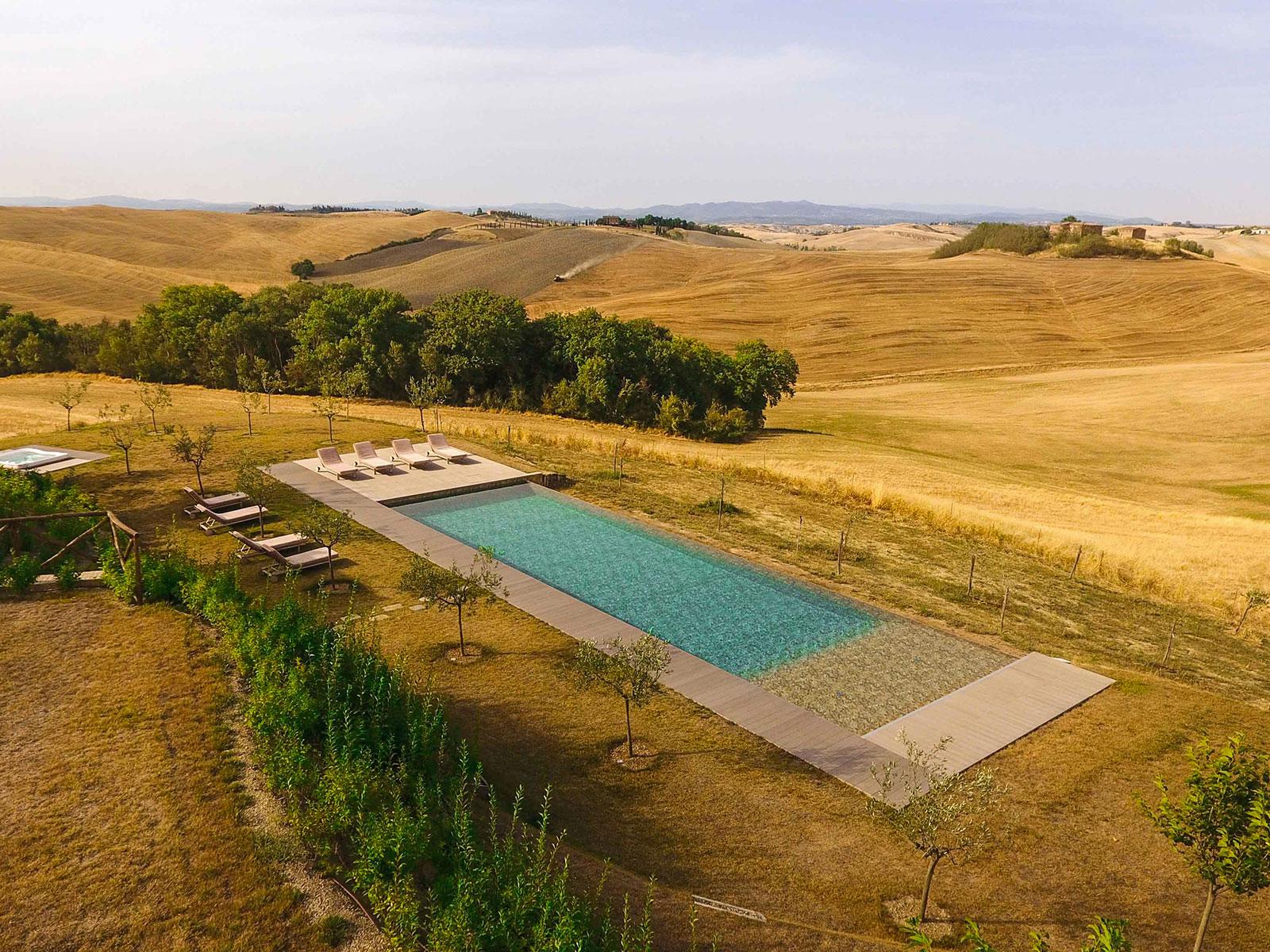 Paesaggi D Acqua Piscine berg piscine srl